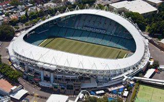 Australia: Wielka zmiana stadionowych planów Sydney?
