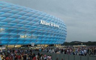 Monachium: TSV ucieknie z Allianz Areny dzięki spadkowi?