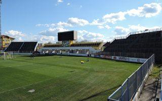 Nowe stadiony: Czwórka ze Słowacji