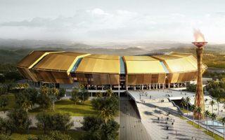 Nowy projekt: Kongijskie złoto