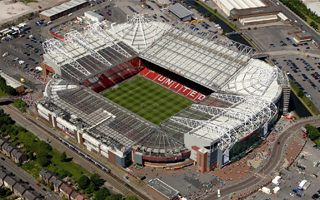 Manchester: Old Trafford nie na sprzedaż