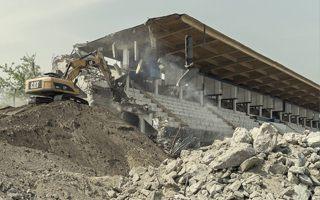 Nowa budowa: Dzieło zniszczenia w Budapeszcie