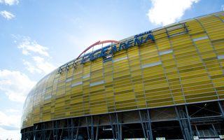 Gdańsk: Arena wzięłaby sponsora za 4 mln zł?