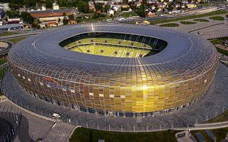 Gdańsk: PGE Arena zarabia, ale spłaca długi