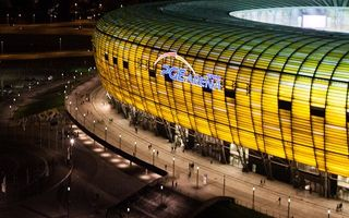 Noc muzeów: Sobotni wieczór spędź na stadionie
