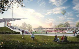 Knurów: Miasto obiecuje modernizację – nagle się da?