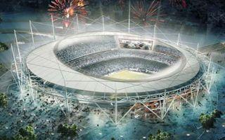 Nowy projekt: Stadion jak jacht? Propozycja dla San Diego