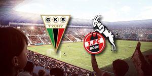 Tychy: Mecz otwarcia GKS-u potwierdzony