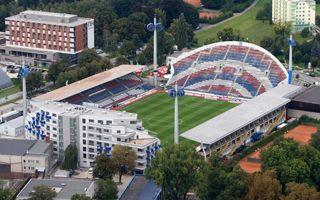 Czechy: Ostatni stadion zmodernizowany przed Euro 2015