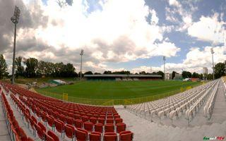 Wrocław: Śląsk oddał miastu drugi stadion