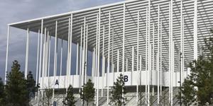 Nowy stadion: Arena Euro 2016 w Bordeaux