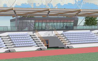 Nowy projekt: Dom dla lubelskich lekkoatletów