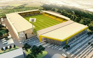 Nowy projekt: Abbey Stadium odmieni los Cambridge United?