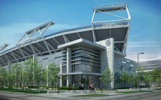 USA: Rusza budowa w Fort Collins