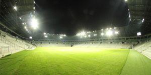 Tychy: Stadion dla GKS-u (prawie) gotowy!