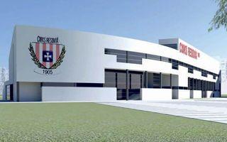 Rzeszów: Stadion dla Resovii może ruszać?