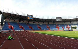 Ostrawa: Nowy stadion w Witkowicach otwarty