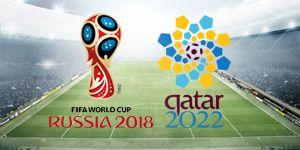 FIFA: Ktoś ustawiał Mundiale 2018 i 2022?