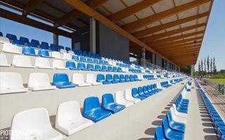Zielona Góra: Jaki stadion dla piłkarskiego Falubazu?