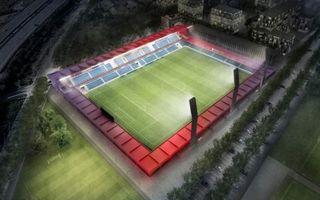 Nowy projekt: Drugi stadion Barcelony pokazany