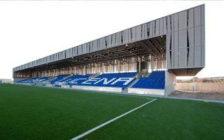 Nowe stadiony: Trzech trzecioligowców z Hiszpanii