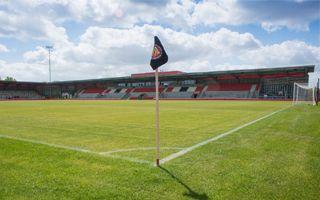 Nowy stadion: Broadhurst Park już otwarty