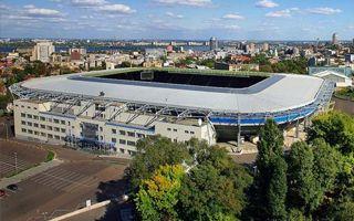 Ukraina: Dnipro ukarane podwójnie po Lidze Europy