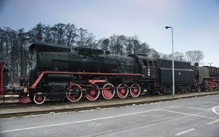 Poznań: Pod stadionem Lecha stanie lokomotywa