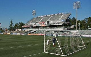 Nowe stadiony: Czterech drugoligowców z USA