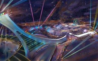 Montreal: Stadion Olimpijski zamieni się w skocznię?