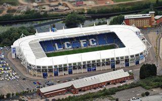 Anglia: Leicester powiększą stadion o 10 tysięcy?