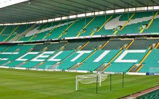 Szkocja: Celtic pierwszym klubem z sektorem stojącym