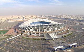 Kuwejt: Taki piękny, a taki pusty!