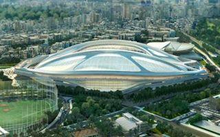 Tokio: Ostateczny projekt zobaczymy za miesiąc?