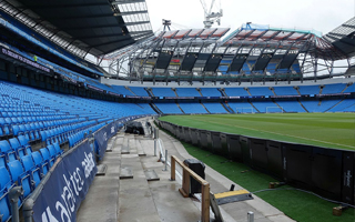 Anglia: Kalendarz ligi pod budowy w Liverpoolu i Manchesterze?