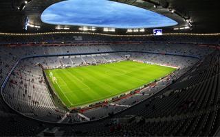 Niemcy: Oto najlepsze boiska Bundesligi