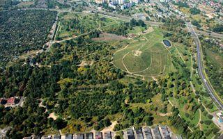 Sosnowiec: Koncepcja stadionu w połowie grudnia?