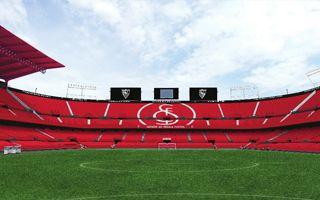 Hiszpania: Tak zmieni się stadion Sevilli