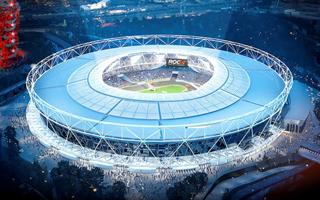 Londyn: Olimpijski jak dwa Narodowe