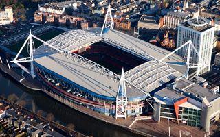 Cardiff: Millennium Stadium z finałem LM w 2017?