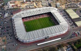 Anglia: Southampton nie planuje rozbudowy stadionu