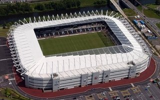 Walia: Swansea zacznie rozbudowę w 2016?