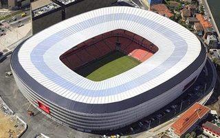 Bilbao: Zamykany dach nad San Mamés?