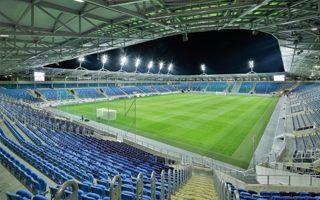 Lublin: Będzie trzeba oddać dotację za Arenę?