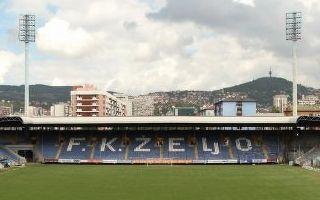 Sarajewo: Znów bomba na stadionie Željezničaru