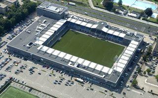 Holandia: Zwolle znów powiększy stadion?