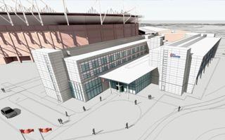 Anglia: Stadion Sunderlandu zmienia otoczenie