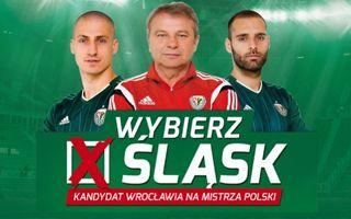 Wrocław: Mecze od 16 zł, Śląsk poprawi frekwencję?