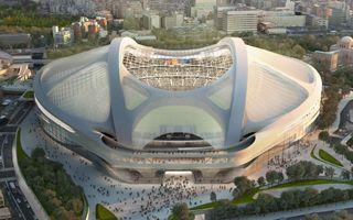 Tokio: Władze potwierdzają ogromne koszty Olimpijskiego
