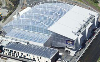 Nowa Zelandia: Kontrowersyjny stadion wychodzi na prostą